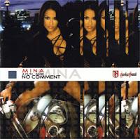 Mina Kostic - Diskografija (2000-2013)  2002