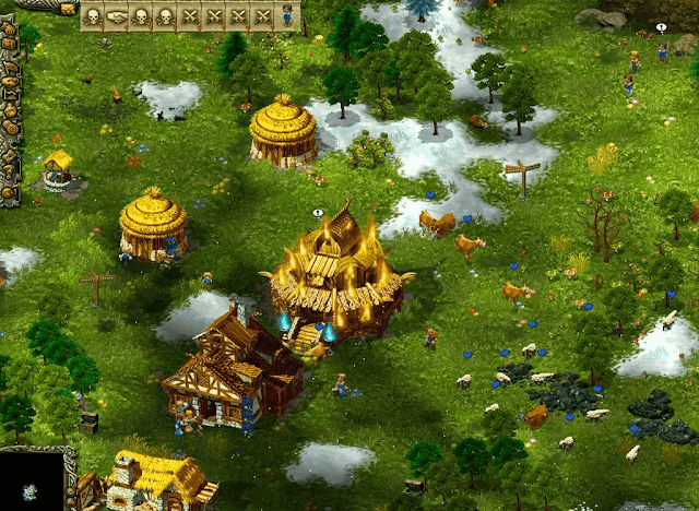 Cultures: Northland Screenshot-3