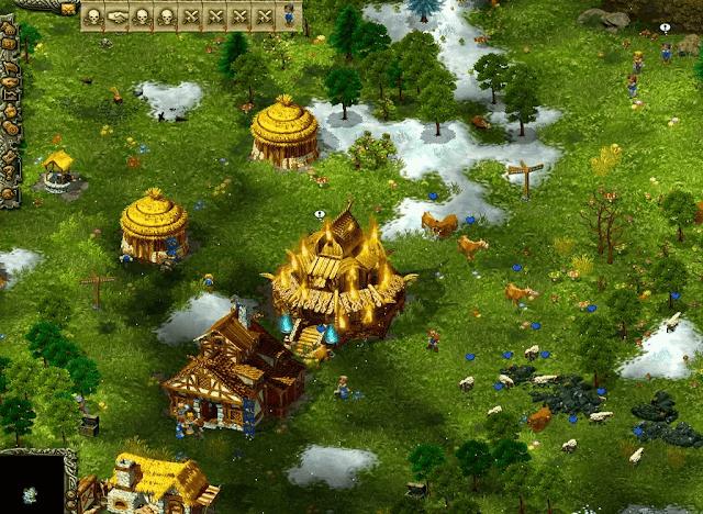 Cultures: Northland Screenshot-3