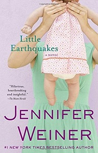 Little Earthquakes / Giveaway