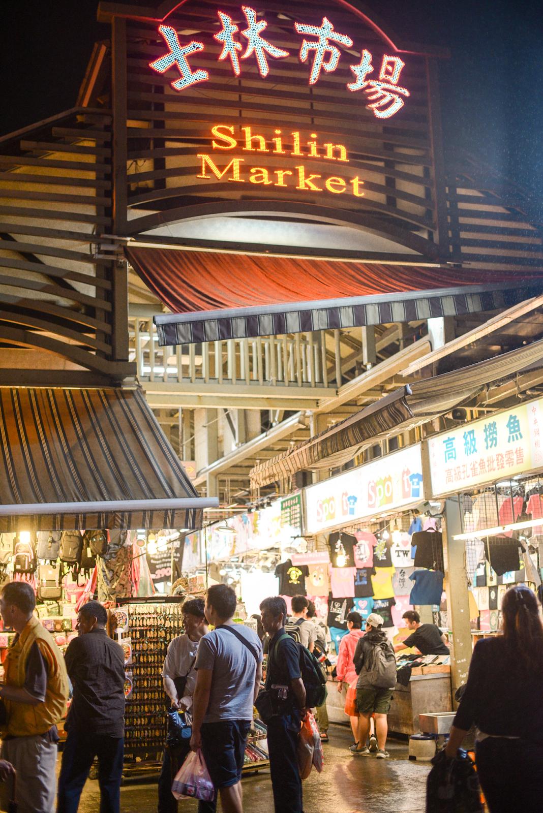 3 days in Taipei Taiwan, Taipei streets, things to do in Taipei, Shilin Night Market, Raohe Night Market, food in Taipei - Taipei, Taiwan / FOREVERVANNY