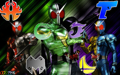 [BATCH] Kamen Rider Double Episode 01-49(TAMAT) v2