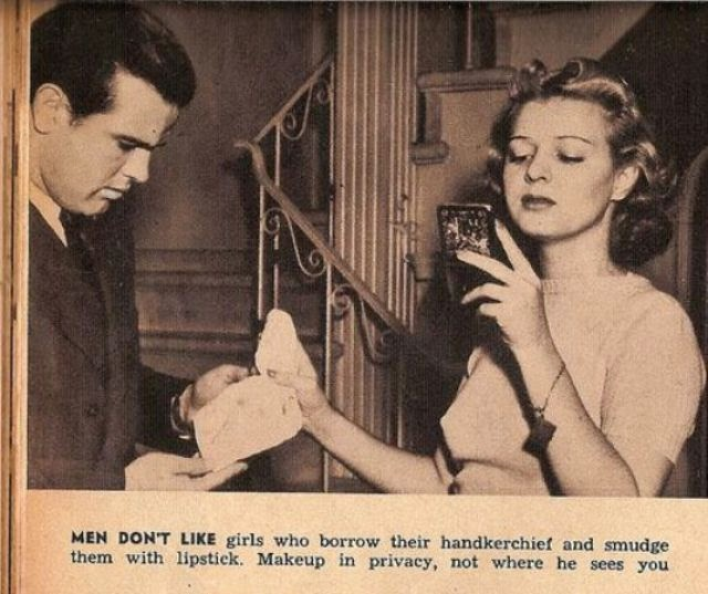 Hilarious Dating Advice For Single Ladies In The '30s! (13 Pics)