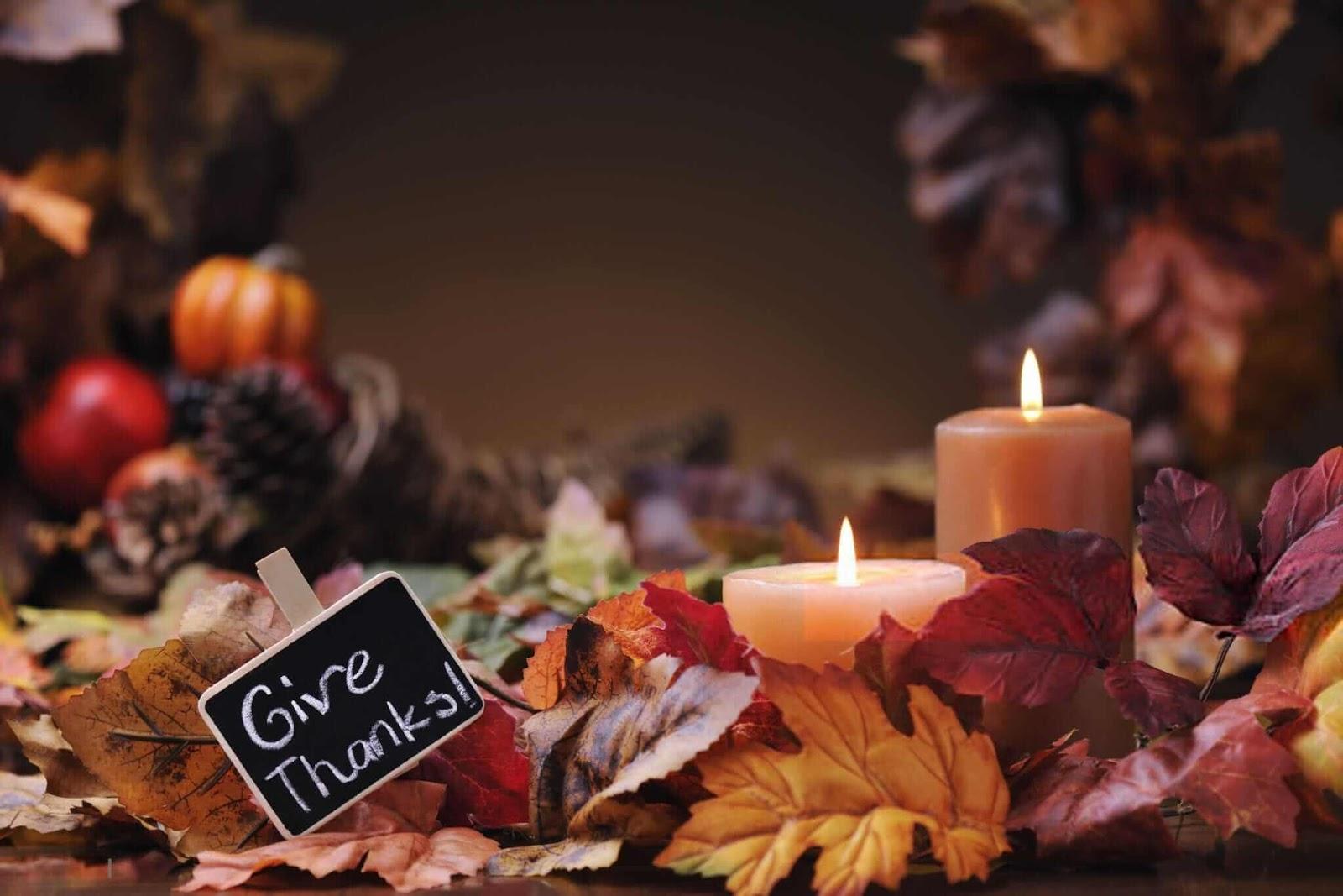 Thanksgiving Wallpapers, Free Thanksgiving Wallpaper