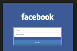 How to Sign In Facebook Mobile
