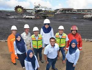PT Bukit Asam (Persero) Tbk