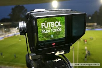 best service 79ad7 a9cbc Fútbol para Todos   Los cambios se conocerán el próximo miércoles