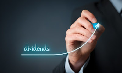 what is ex-dividend date? and entitlement date?