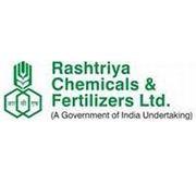Rashtriya Chemicals & Fertilizers Ltd Vacancy