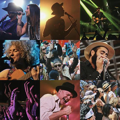 concert photography medicine hat alberta