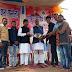 मांगोबंदर : ABVP ने किया सनातन धर्म सम्मेलन का आयोजन