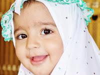 Menyiapkan Anak Puasa Untuk Menyambut Bulan Ramadhan