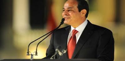 """الرئيس """"عبدالفتاح السيسي"""""""