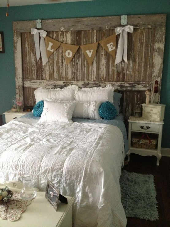 10 Sweet Shabby Chic Bedroom D Cor Ideas