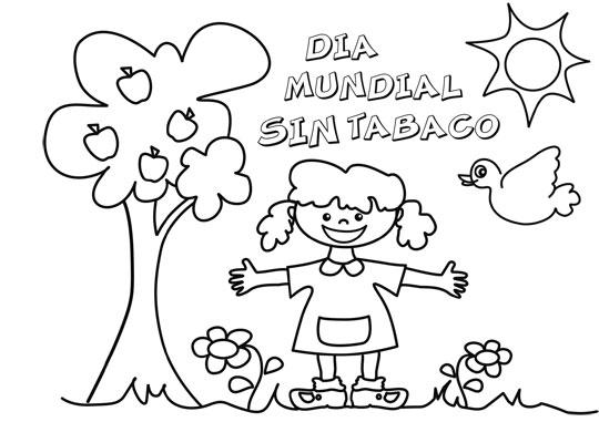Material educativo para maestros: 31 de Mayo Día Mundial libre de ...