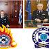 Νέοι Αρχηγοί σε Πυροσβεστική και Αστυνομία