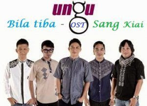 Download Ungu Band-Bila Tiba (Ost.Sang Kiai)