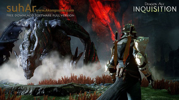 Download GAME PC Dragon Age Inquisition Digital Deluxe Edition Full Version
