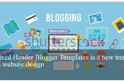 Cara Memasang Rhino Featured Slider Widget untuk Blogger