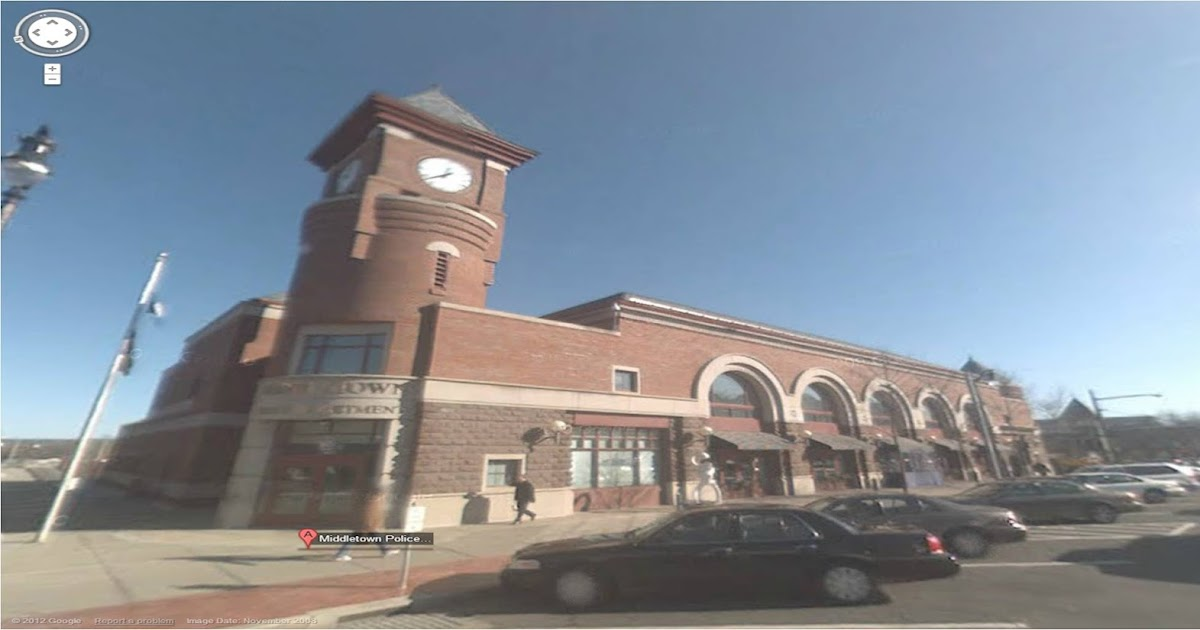 Commercial District Advisor Downtown Police Stations A