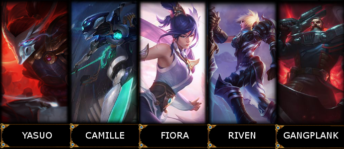 Nerfplz Lol Which Champions Are Strongest When Mastered January 2018 Nerfplz Lol