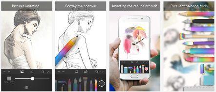 5 Aplikasi Menggambar Android Terbaik