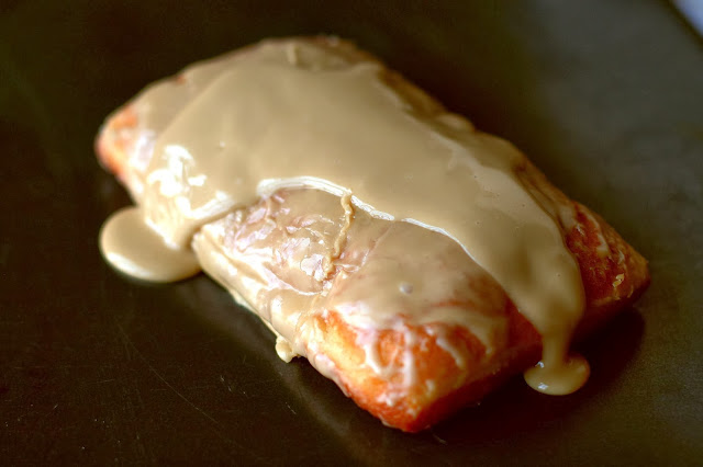 Maple Bar With Bacon