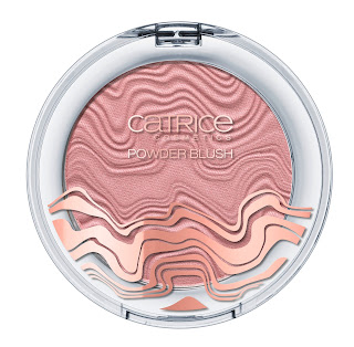 Catrice Lumination powder blush