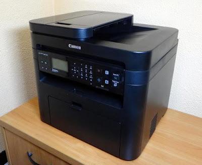 Download Canon i-SENSYS MF244dw Driver Printer