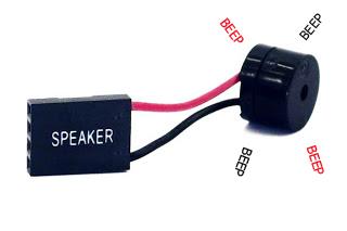 Mendeteksi Kerusakan Hardware Komputer Melalui Suara Beep Speaker