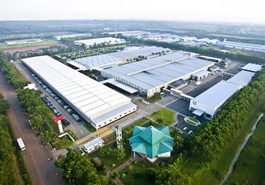 Loker Purwakarta Hari ini PT Hino Manufacturing Indonesia
