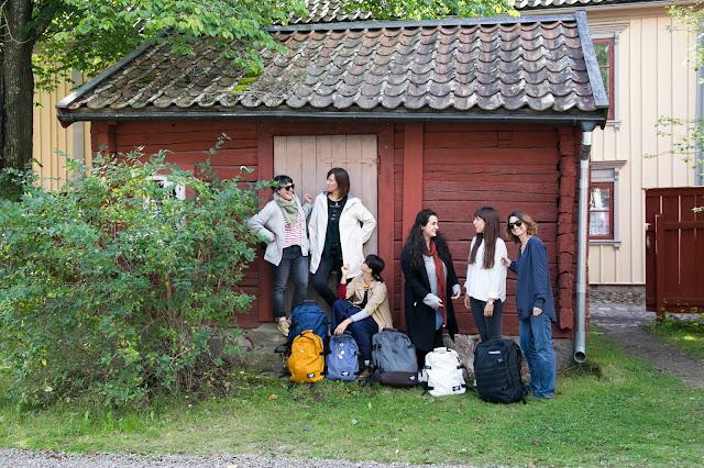 NordicLove tour #6: My cabin zero