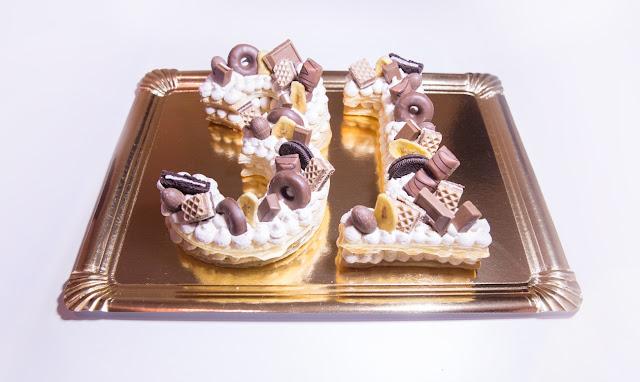 puff-pastry-banana-cream-tart, tarta-de-hojaldre-y-crema-de-platano