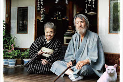 Mori, The Artist's Habitat / Mori no Iru Basho / モリのいる場所 (2018) - Japanese Movie