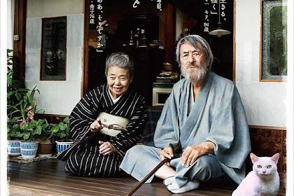 Sinopsis Mori, The Artist's Habitat (2018) - Film Jepang