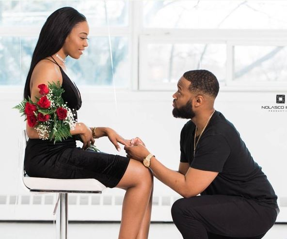 GUYS ONLY! 6 Romantic Ways To Propose To Your Girlfriend This Valentine