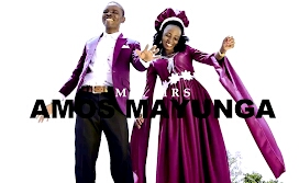 Download Video | Mr & Mrs Amos Mayunga - Haleluya