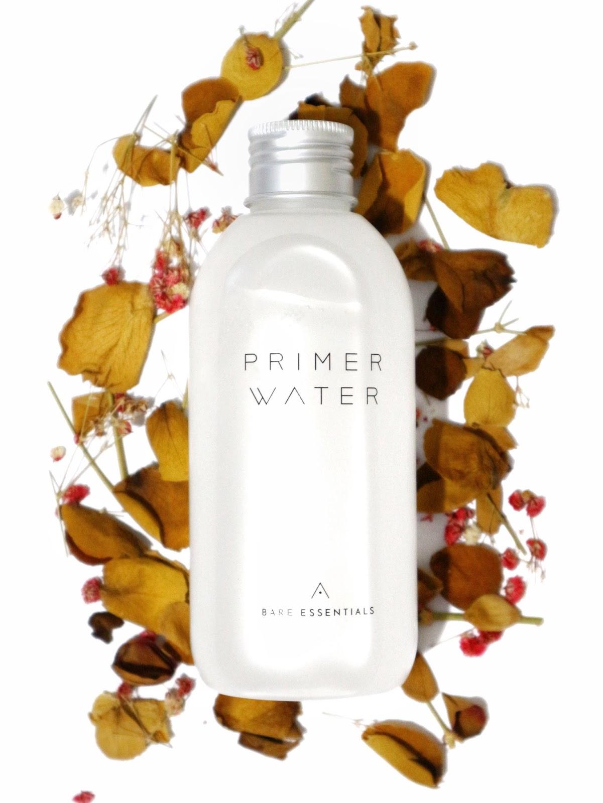 Althea Korea Bare Essentials Primer Water