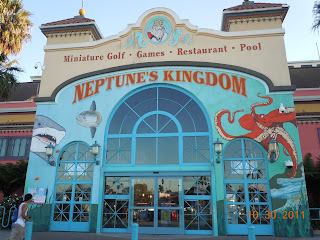 neptunes kingdom in santa cruz california