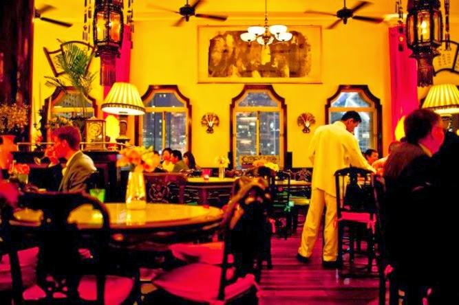 Shanghai 30's style