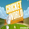 Online cricket world championship game