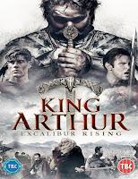 King Arthur: Excalibur Rising (2017) subtitulada