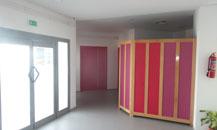 salle de platre polyclinique djerba internationale