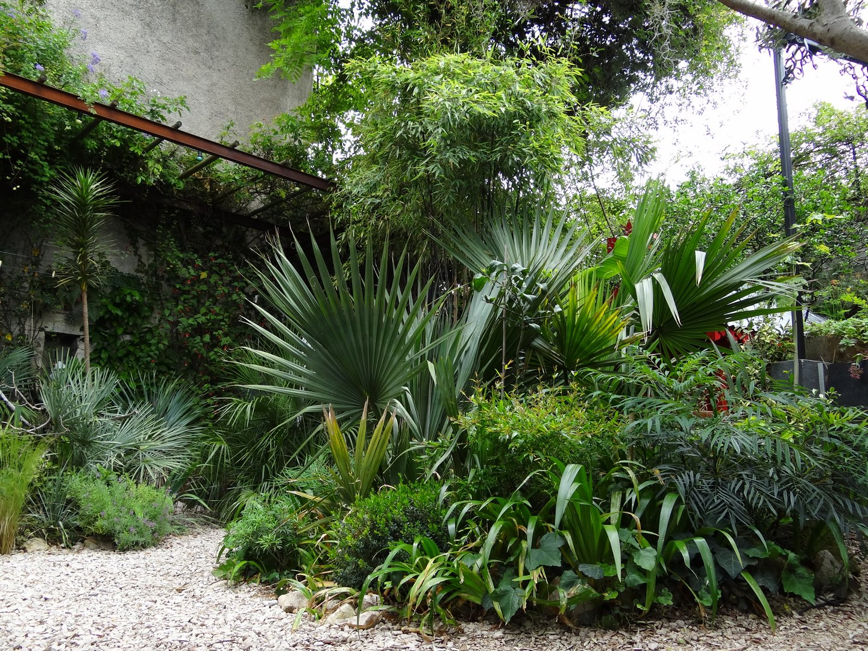 Jardin de b signoles j 2 avant les rendez vous aux jardins for Aux jardins