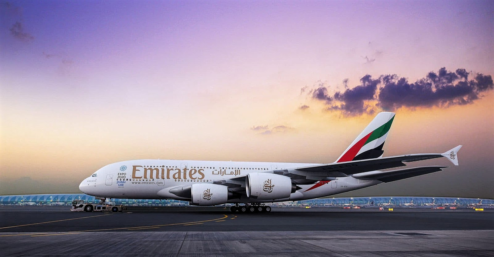 UAE Capture Tourists Interest Increment in The Last Past Year