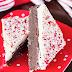 Peppermint Bark Brownies Recipe