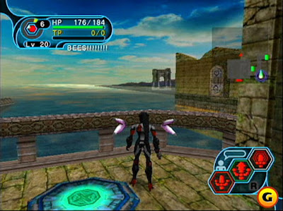 Phantasy Star Online Episode I & II Plus Screenshot 1