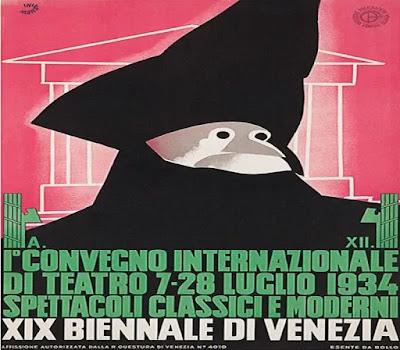 Όταν η Ελλάδα συμμετείχε στην Biennale επί Μουσολίνι