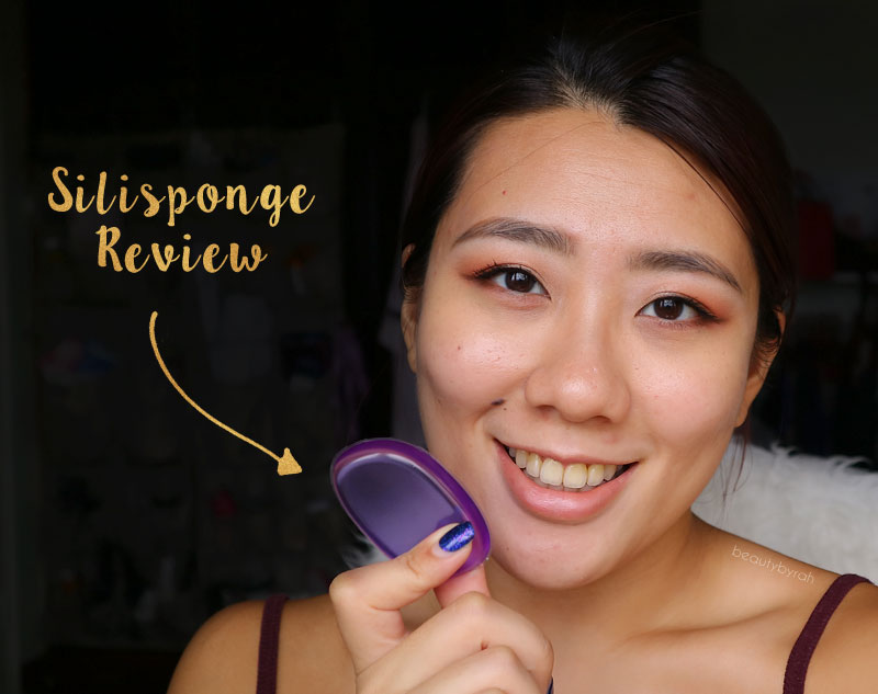 Silisponge Review