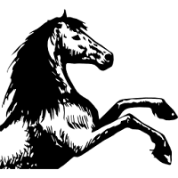 horse-flat-icon-vetarq